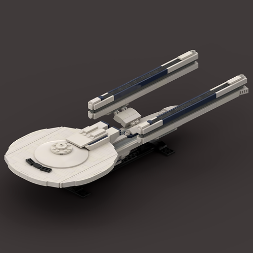 Excelsior-class Explorer Instructions