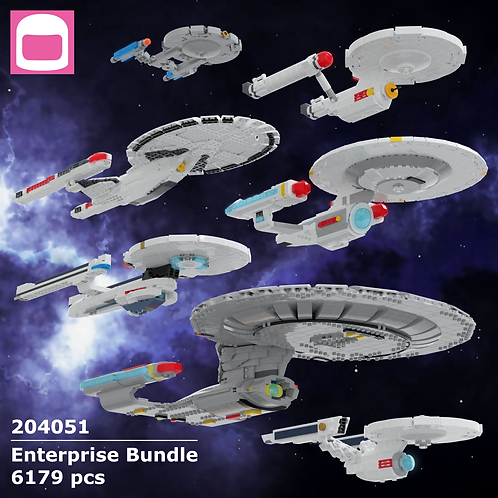 Enterprise Instruction Bundle