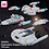 Thumbnail: Federation Support Ships #2 Instructions