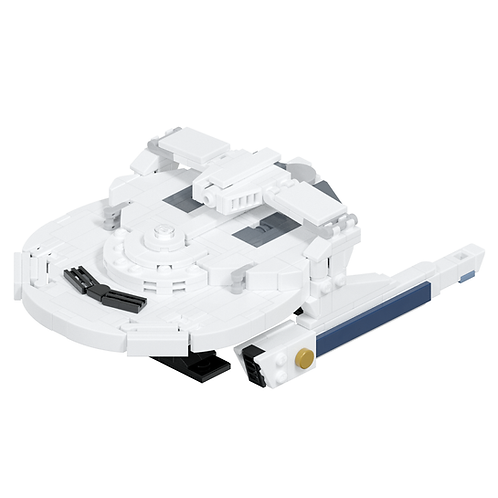 Miranda-class Light Cruiser Part Kit