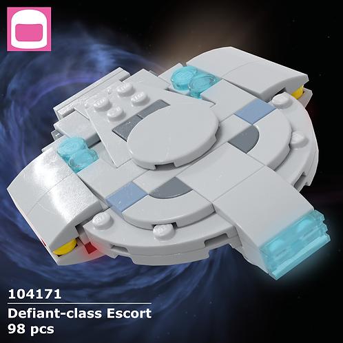 Defiant-class Escort Instructions