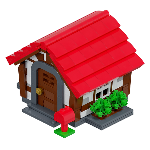 Player House Part Kit