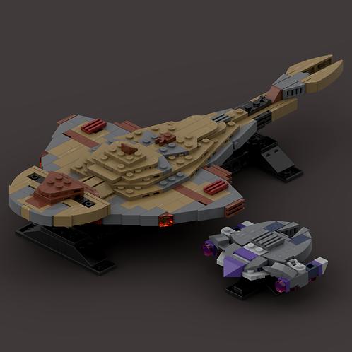 Dominion Fleet Instructions