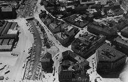 Oslo S byrum