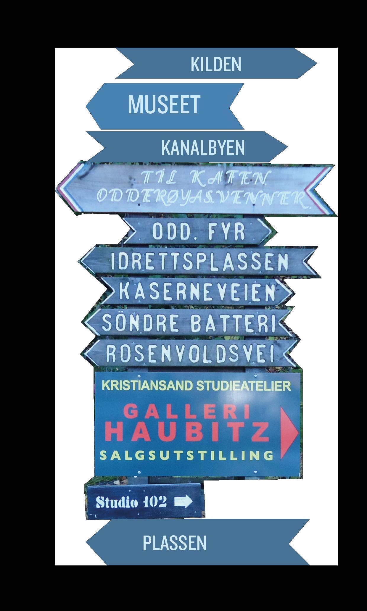Odderøya