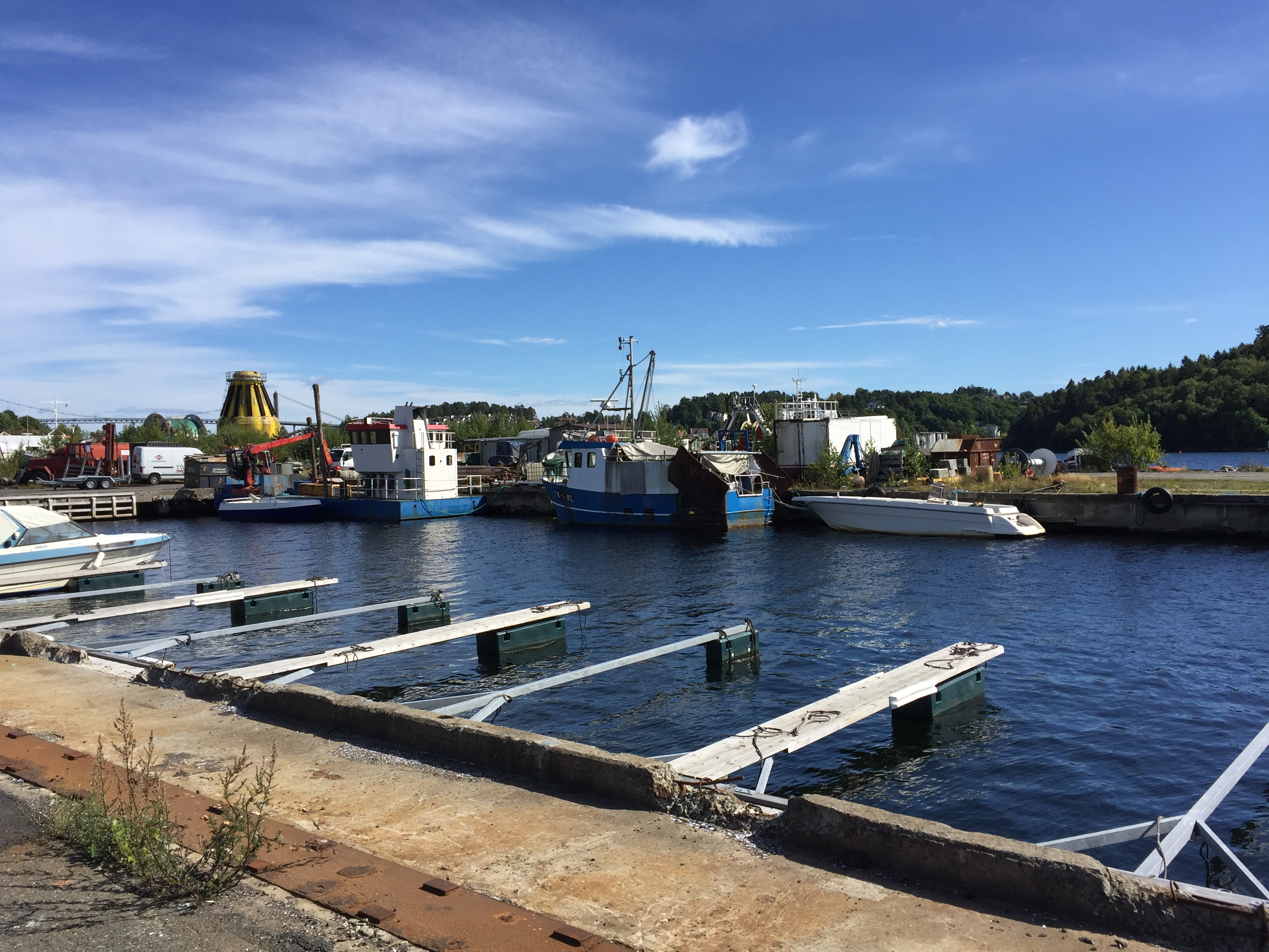 Bryggebyen Vindholmen