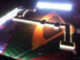 mesa de domino yankee