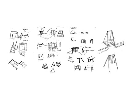 STRUCTURE SKETCHES
