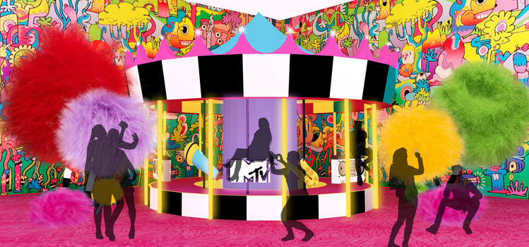 MTV - TRIPPY