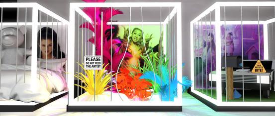 MTV VMA ZOO