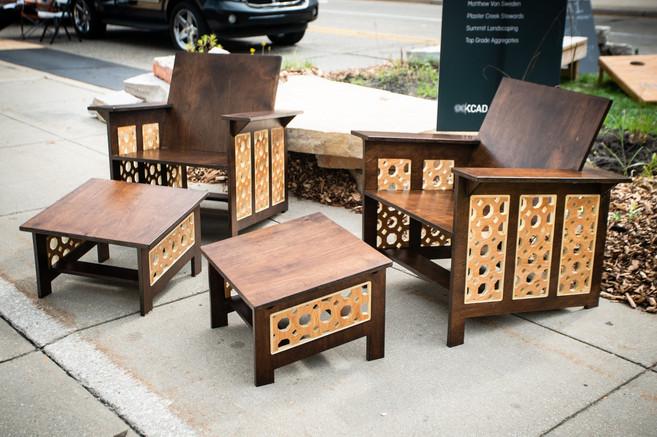McKinley Chairs