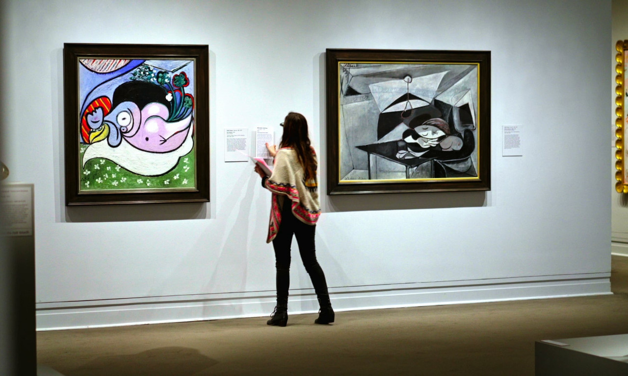 Hartney at the Met