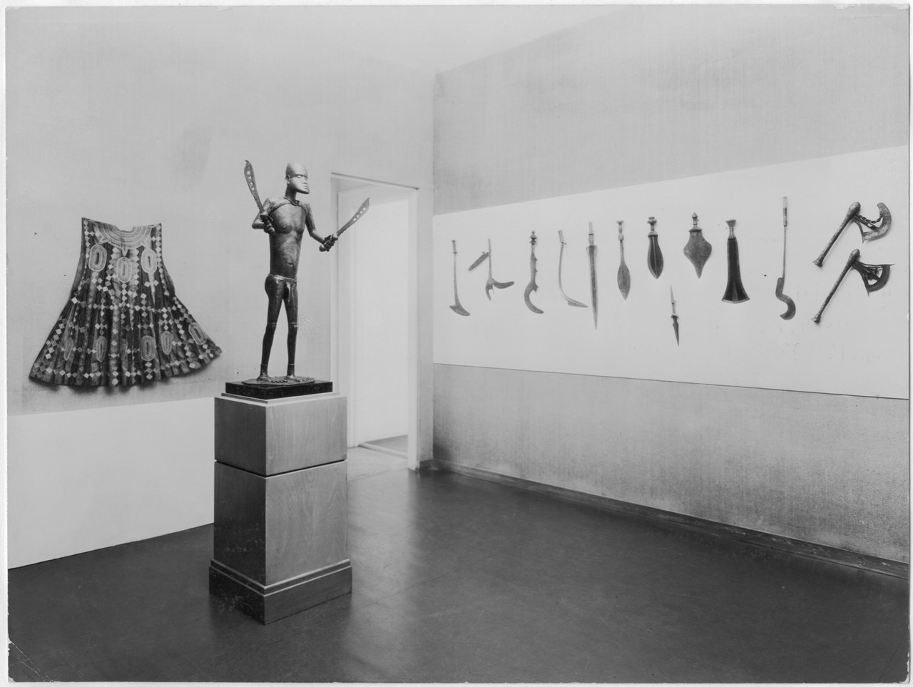Primitivism at MoMA #1
