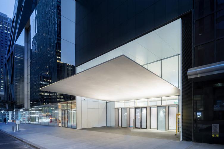 New Canopy, New MoMA?