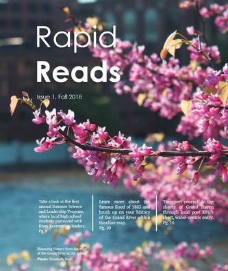 Rapids Reads