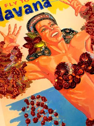 Havana - process image