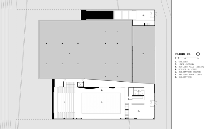 Floor Plan - 01
