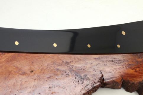 Blade Surface Detail