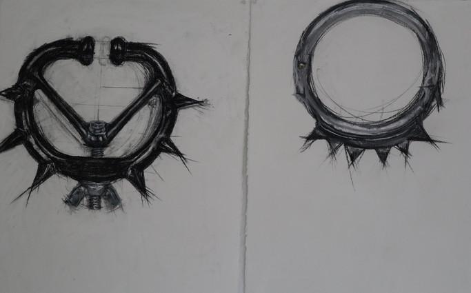 Weaning Rings