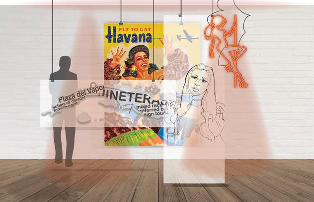 Buying Bodies - Havana