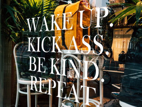 3 Tips for a better start to your day
