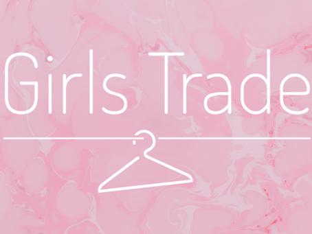 Girls Trade Making Fashion Work For you