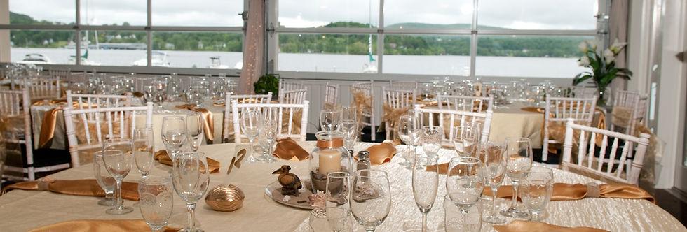 dancing sail banquet room
