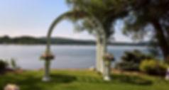 the dancing sail, banquet room, newport, Vermont, Lake Memphremagog, Weddings, The Eastside