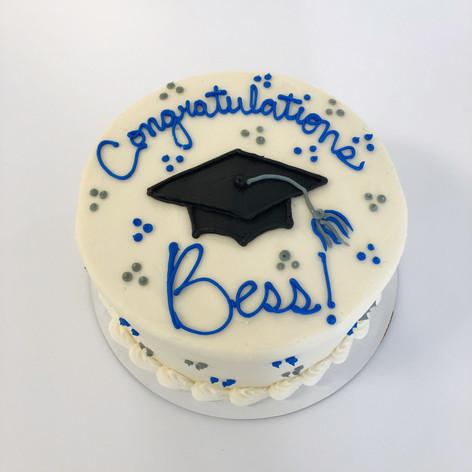 Graduation ($)