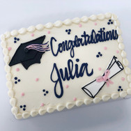 Graduation 2 ($)
