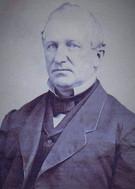 George Washington Buck