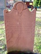 William Leete's Grave