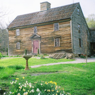 Pelatiah Leete House