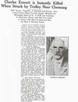 Charles Everett's Obituary