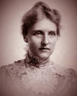 Prof. Gertrude Buck