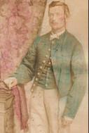 George Machon Buck