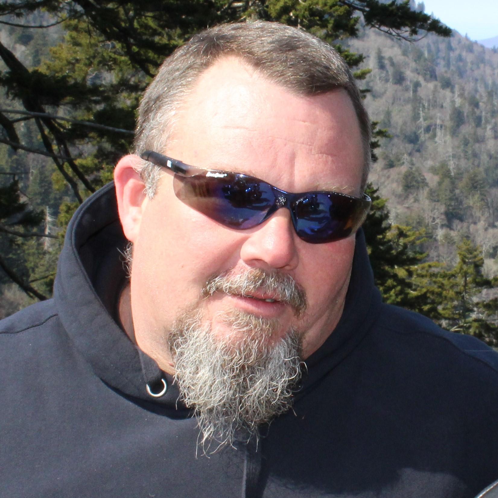 Jerry Wyant II