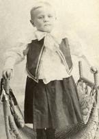 Little Harry Everett