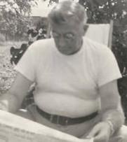 Harold Eeverett