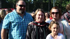 Rob, Kris, Karlie, & Kelly