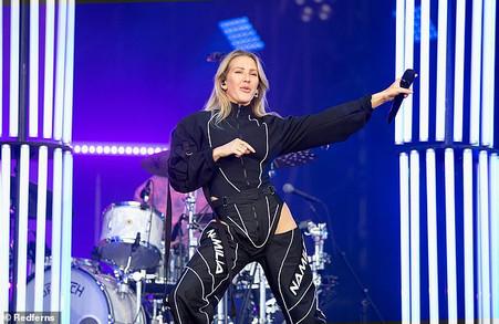 Ellie Goulding - 2019