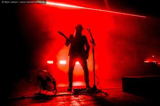 Skindred - Brixton Academy 2018 - Photo By Mark Latham