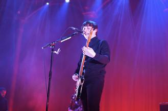 Jake Bugg - Photo by Cassie Barnard