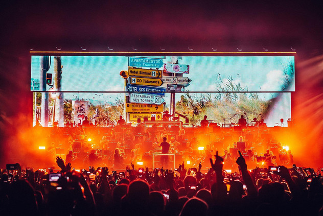 Pete Tong & The Heritage Orchestra Present Ibiza Classics 2017 & 2018