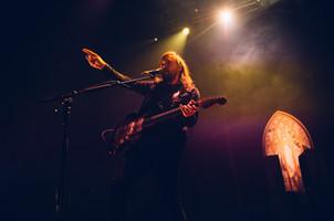 Band Of Skulls - UK/Euro Tour 2016 - Photo By Patrick Gunning