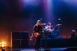 Band Of Skulls - USA Tour 2016