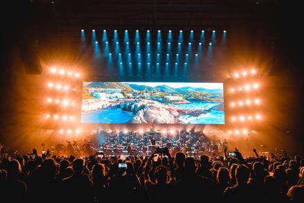 Ibiza Classics UK Winter Tour 2017, 2018, 2019 & UK Summer Tour 2018, 2019 - Photo By Anthony Mooney