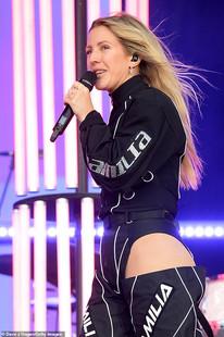 Ellie Goulding 2019
