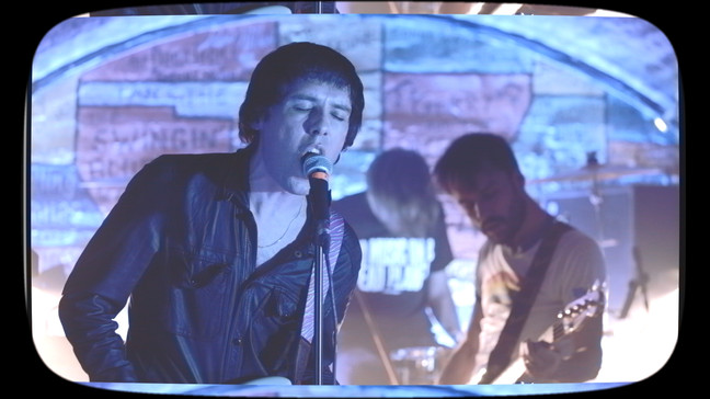 The Cribs - Live from The Cavern Club - Photo by Mark Forrer