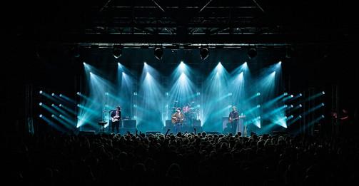 The Kooks - Sydney - Photo By Hordern Pavilion